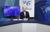 Informativo Visión 6 Televisión 1 noviembre 2018
