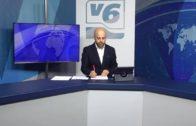 Informativo Visión 6 Televisión 2 noviembre 2018