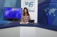 Informativo Visión 6 Televisión 9 noviembre 2018