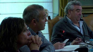 La Diputación aprueba reformar el servicio de contratación