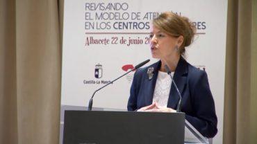 La Junta impondría a Aurelia Sánchez como candidata a la alcaldía