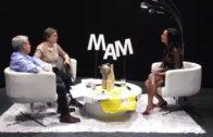 Mano a Mano entrevista Fundación Secretariado Gitano 8 Junio 2018