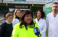 Más de 2.700 enfermeros están llamados a las urnas el Viernes 23 de Noviembre