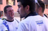 Seve Felipe vence en la Carrera de Empresas