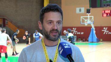 Albacete Basket recibe hoy al líder en el parque