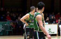 Arcos Albacete Basket cierra 2018 con una victoria