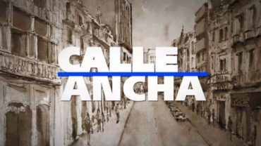 Calle Ancha 20 de diciembre 2018