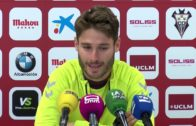 Erice espera acercar posturas con el Alba en su renovación