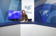 Informativo Visión 6 Televisión 20 diciembre 2018