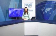 Informativo Visión 6 Televisión 24 diciembre 2018