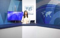 Informativo Visión 6 Televisión 27 de Diciembre 2018