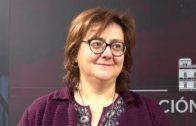 María José Vázquez la lía parda en Balazote
