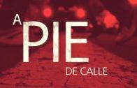 """A Pie de Calle reportaje """" Desfile Ana Lucena y Fiorella e Fiori"""""""
