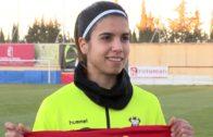 Alba Redondo convocada con la Selección Española