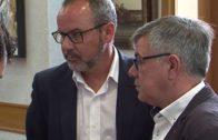 Alberto González no paga al personal laboral y a los funcionarios