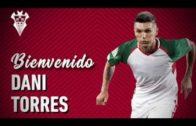 El Alba anuncia el sustituto de Jon Erice: Dani Torres