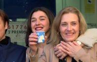 El niño se acuerda de Albacete con el segundo premio