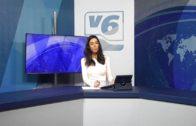 Informativo Visión 6 Televisión 14 enero 2019