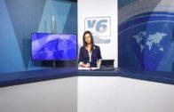 Informativo Visión 6 Televisión 4 enero 2018