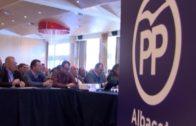 Nuñez se defiende de las acusaciones del PSOE