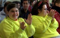 ASPRONA recibe a la Banda Sinfónica Municipal de Albacete