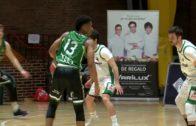 El Albacete Basket vence en un derbi ajustado ante La Roda (77-74)
