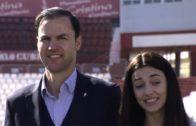 El Funda quiere hacer historia en el Carlos Belmonte