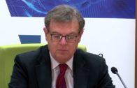 El rector de la UCLM «empaña» la excelencia académica