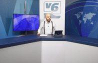 Informativo Visión 6 Televisión 4 febrero 2019