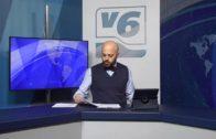 Informativo Visión 6 Televisión 19 febrero 2019