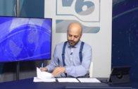 Informativo Visión 6 Televisión 20 febrero 2019