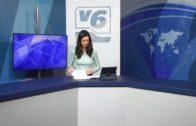 Informativo Visión 6 Televisión 1 febrero 2019