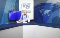 Informativo Visión 6 Televisión 5 febrero 2019