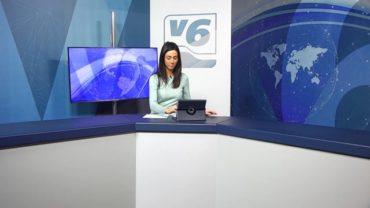 Informativo Visión 6 Televisión 13 Febrero de 2019
