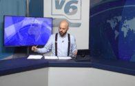 Informativo Visión 6 Televisión 18 febrero 2019
