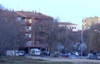 Macrooperación contra el tráfico de drogas en el barrio de La Milagrosa en Albacete