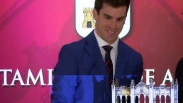 Rubén Pinar, gran triunfador de la Feria Taurina de Albacete 2018