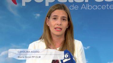 Carolina Agudo se reúne con Ecoembes en Albacete