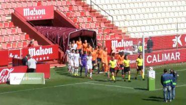 """DxTs reportaje """" Partido Fundación Albacete – Valencia Feminas, Carlos Belmonte"""""""