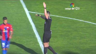 El Alba se reencuentra con al victoria y con el gol (1-0)