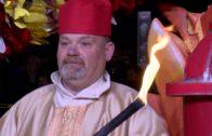 El 'Entierro de la Sardina' pone punto y final al Carnaval