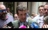 El PP de Albacete, «tocado y hundido» con Antonio Serrano