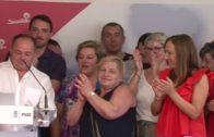 El PSOE ya tiene lista para las municipales