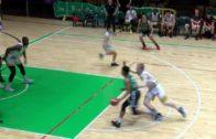 Importante victoria de Albacete Basket ante CB Tormes