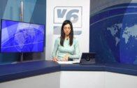 Informativo Visión 6 Televisión 13 marzo 2019