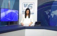 Informativo Visión 6 Televisión 14 marzo 2019
