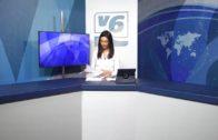 Informativo Visión 6 Televisión 26 de marzo 2019