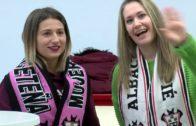 Las mujeres, protagonistas en el Albacete Balompié
