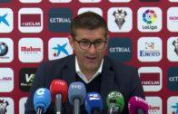 Mauro Pérez: «Cada partido es una final y necesitamos unión y apoyo»