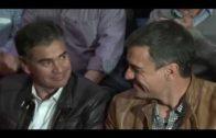 Santiago Cabañero impone su ley en el PSOE